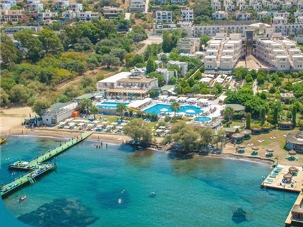 Imagine principala Hotel Golden Age  Bodrum