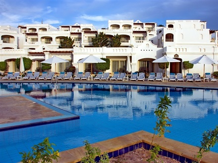 Continental Plaza Beach Resort Sharm  Sharm El Sheikh