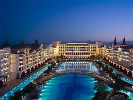 Imagine principala Hotel Mardan Palace  Lara Antalya