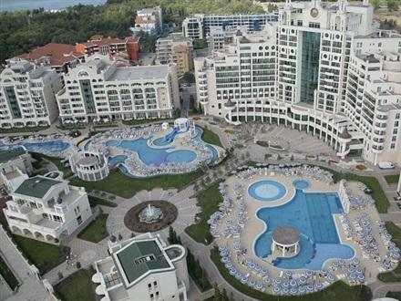 Book At Hotel Sunset Resort Pomorie Bulgaria