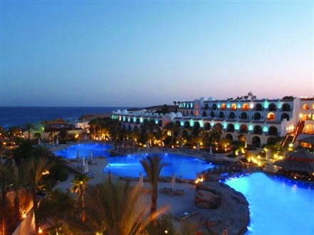 Imagine principala Hotel Savoy  Sharm El Sheikh