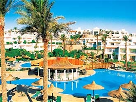 Hotel Renaissance Golden View Beach  Sharm El Sheikh
