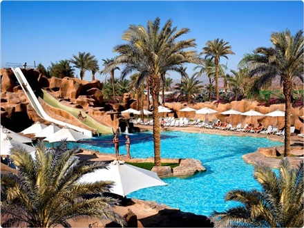 Sentido Reef Oasis Senses Resort  Sharm El Sheikh