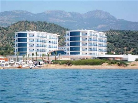 Imagine principala Notion Kesre Beach  Kusadasi