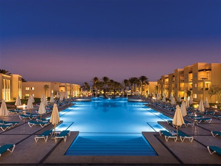 Imagine principala Rixos Seagate Ex.Lti Grand Azur  Sharm El Sheikh
