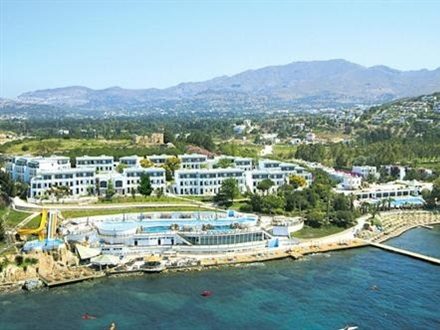 Imagine principala Hotel Kadikale Resort  Turgutreis