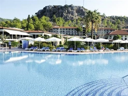 Book At Tui Blue Sarigerme Park Marmaris Turkey