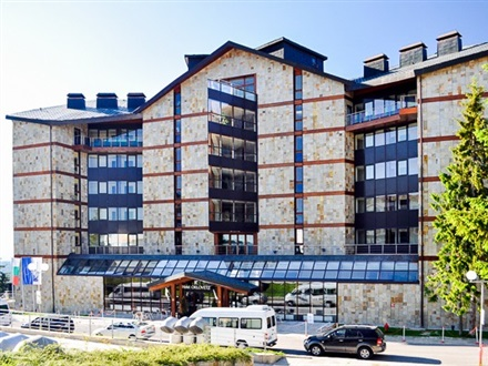 Main image Hotel Orlovetz  Pamporovo