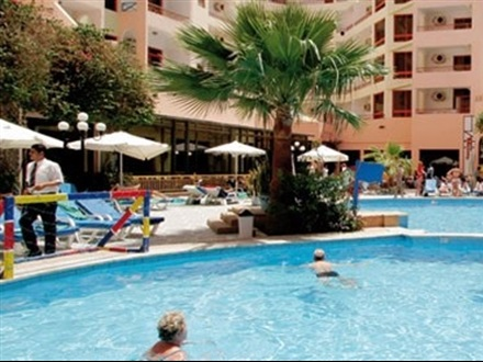 Book At Hotel 3 Senior Voyage Hurghada Red Sea Coast Egypt