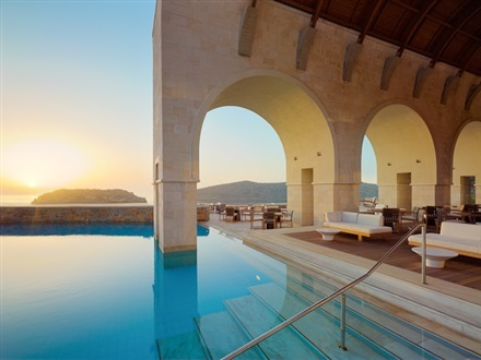 Imagine principala Hotel Blue Palace Resort And Spa  Elounda Beach Creta