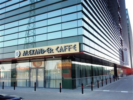 Alexander Hotel Bucuresti Romania