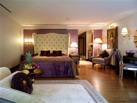Grand Junior Suite Anatolian wing