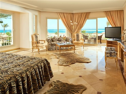 Sea Star Beau Rivage  Hurghada
