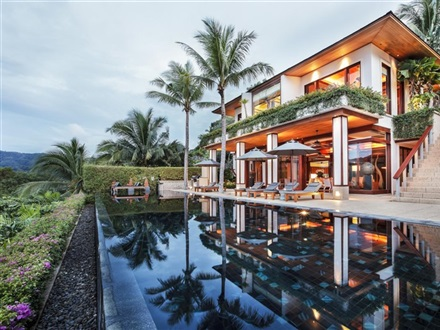 Imagine principala Andara Resort And Villas  Phuket