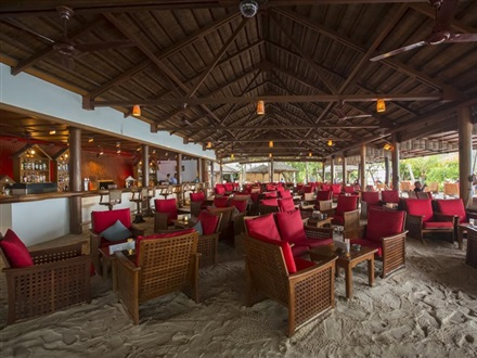 Reethi Beach Resort  Baa Atoll