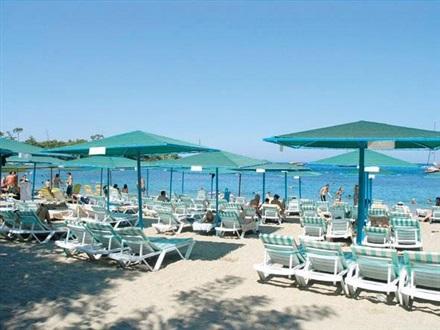 Meder Resort Hotel Antalya