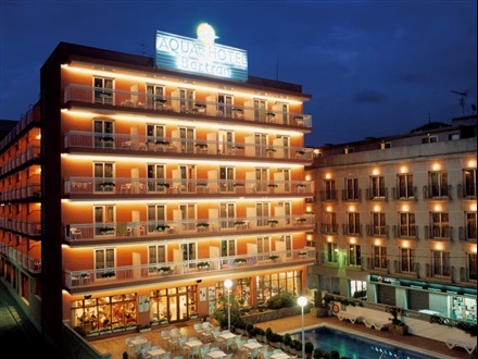 Book At Hotel Aqua Bertran Park Lloret De Mar Costa Brava Spain