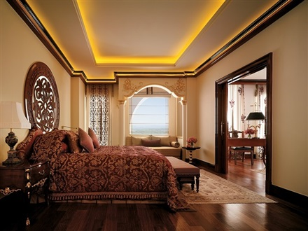 Junior Suite Dolmabahce wing