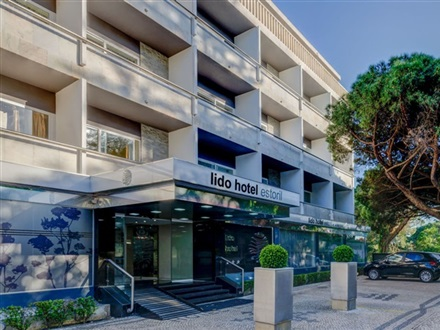 Hotel Lido  Estoril
