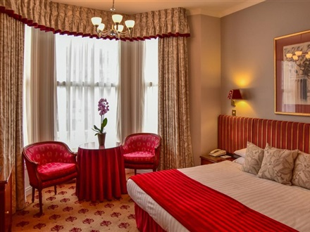 London Lodge Hotel  Londra