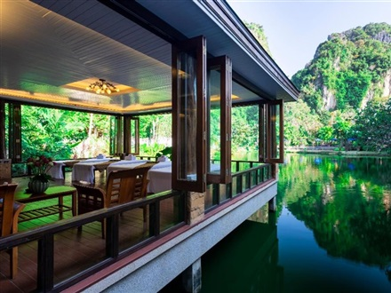 Railay Princess Resort Spa  Orasul Krabi