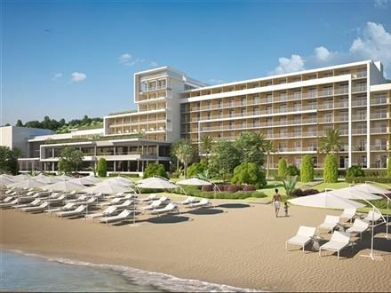 Main image Hotel Grifid Encanto Beach  Golden Sands