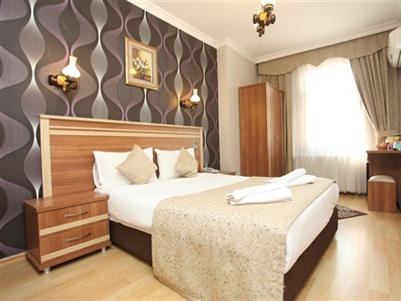 Hotel Fors  Istanbul