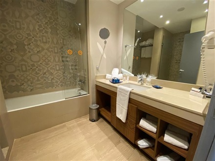 Royal Atlas Spa  Orasul Agadir