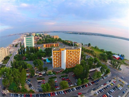 Imagine principala Hotel Majestic  Mamaia