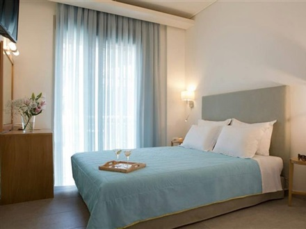 Grand Theoni Hotel Suites Spa  Vassiliki