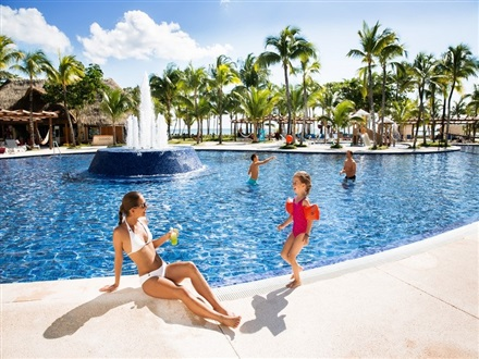 hotel barcelo maya beach riviera maya