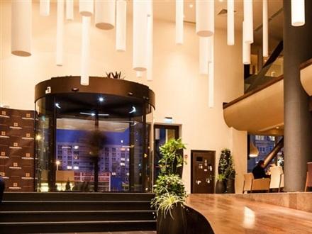 Hotel Kronwell Brasov