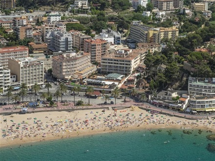Hotel Rosamar Maxim - Adults only  Lloret De Mar