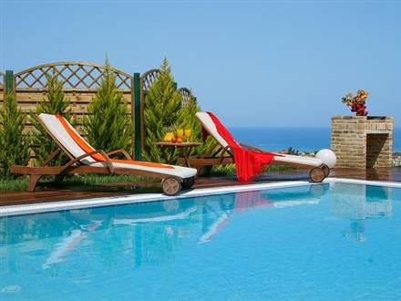 Hotel St.John Villas And Spa  Tsilivi