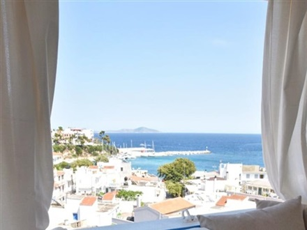 Angelos Apartments  Alonissos