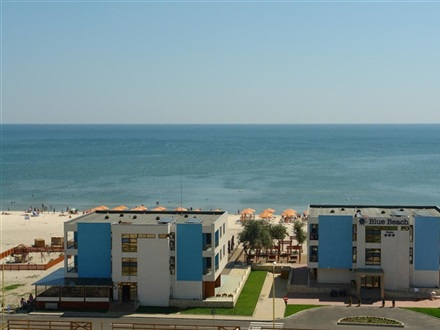 Imagine principala Studios BLUE BEACH MAMAIA  Mamaia