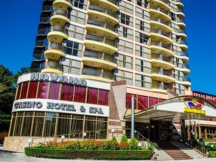 Havana Hotel Varna Bulgaria Booking