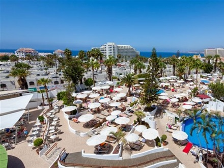 Imagine principala Hotel Dream Noelia Sur  Playa De Las Americas