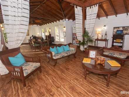 Pineapple Beach Club - All Inclusive Adult Only  Antigua