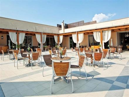 Hotel Poseidon Palace Pieria Leptokaria