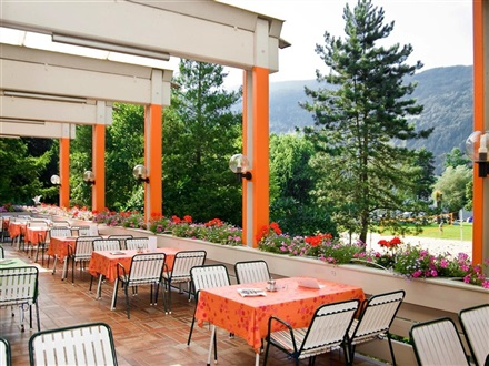 Appartementhaus Sonnenresort Ossiacher See  Ossiach Am See