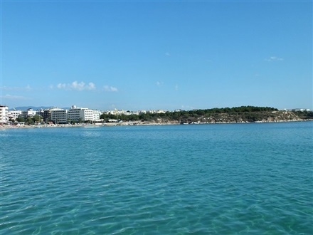 Imagine principala Hotel Tuntas Beach  Didim