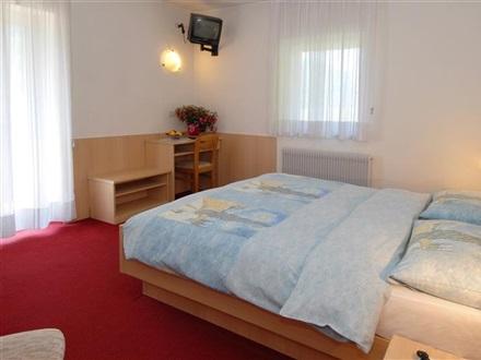 Hotel Zanon Val Di Fiemme