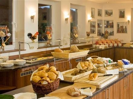 Koglers Pfeffermuhle Hotel Restaurant