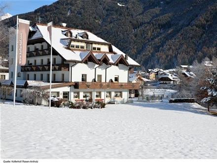 Imagine principala Hotel Koflerhof  Rasun Anterselva