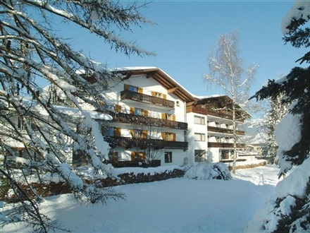 Imagine principala Hotel Schonblick  Zell Am See