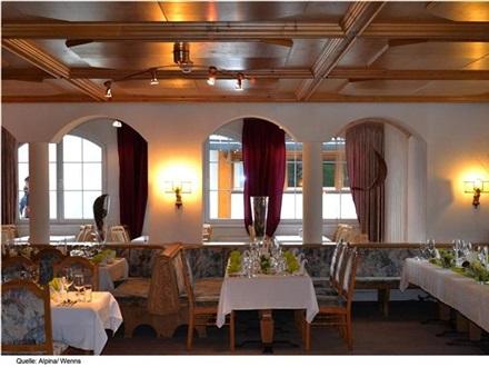Book At Hotel Alpina Wenns Im Pitztal Tyrol Austria - Hotel alpina austria