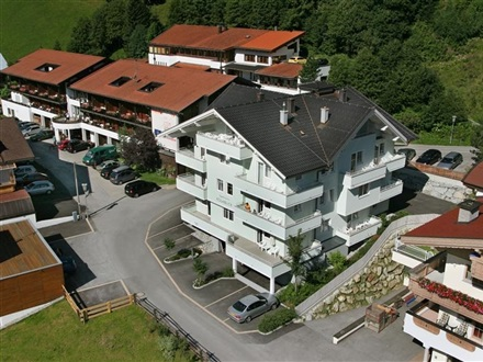 Imagine principala Apartments Kolmblick  Gerlos