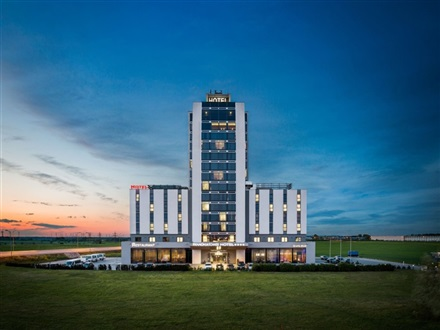 Pannonia Tower  Parndorf