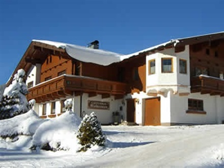 Imagine principala Apartment Niederseer  Saalbach